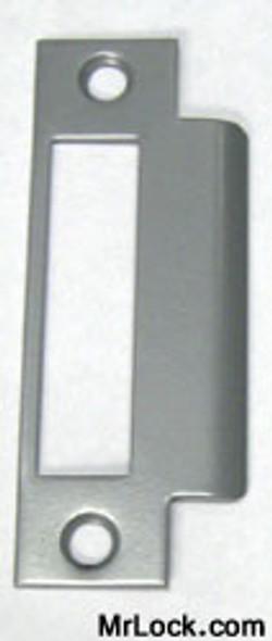 Strike Plate, Mortise Lock MST261SL