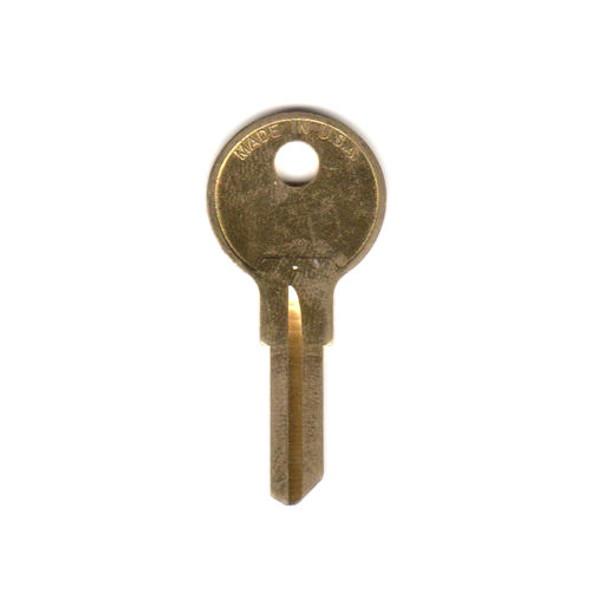 Hudson H10L Key Blank