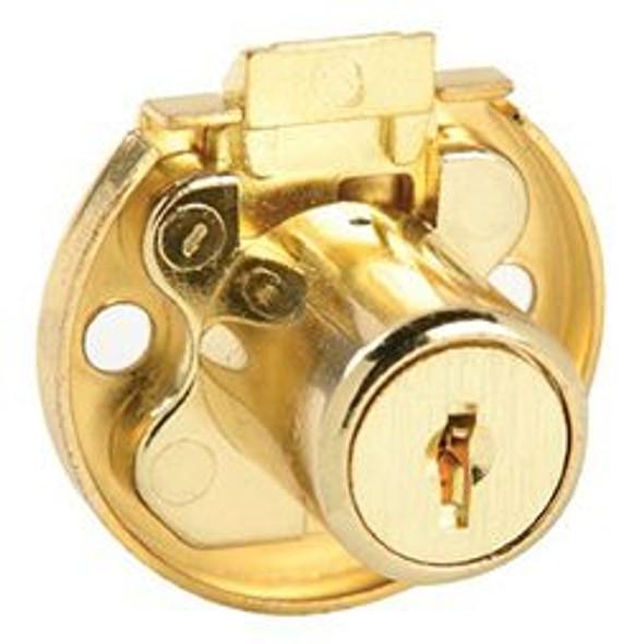 "Drawer Lock, 02068-1/2 7/8"" CAT30 US4 (02692)"