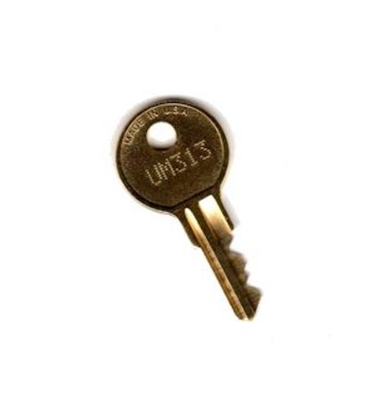 Herman Miller UM Series Keys by Code