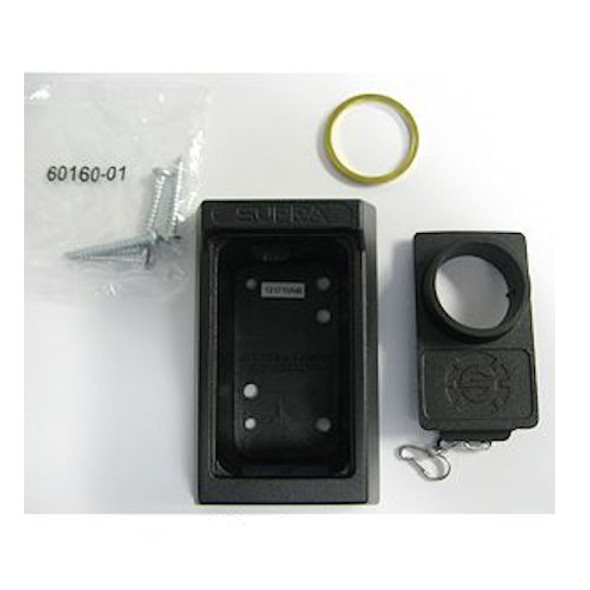 Stor-a-key Mortise M5