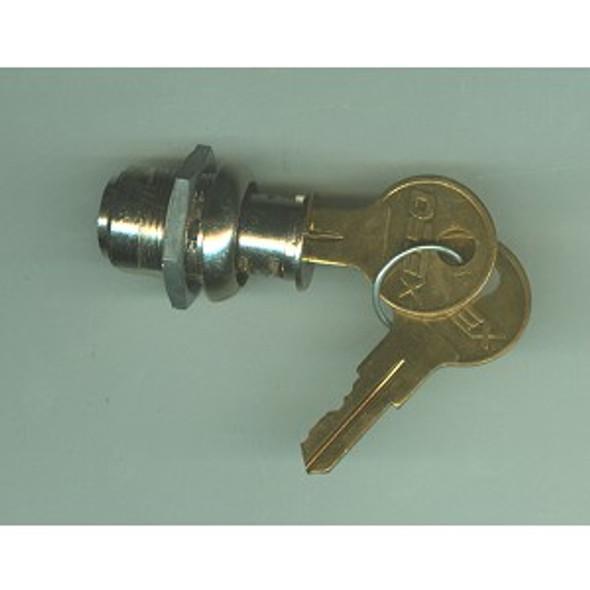Detex PP5572-14 Cover Plate Lock