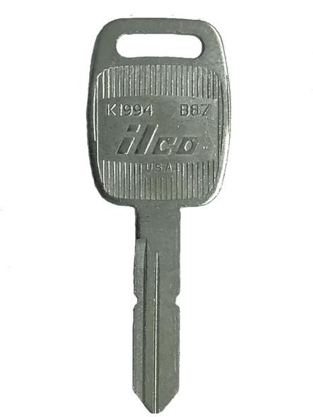 Ilco K1994 Key Blank for Kenworth
