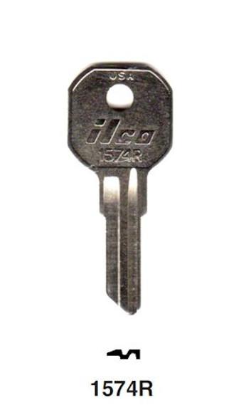 Ilco 1574R Key Blank for Hurd
