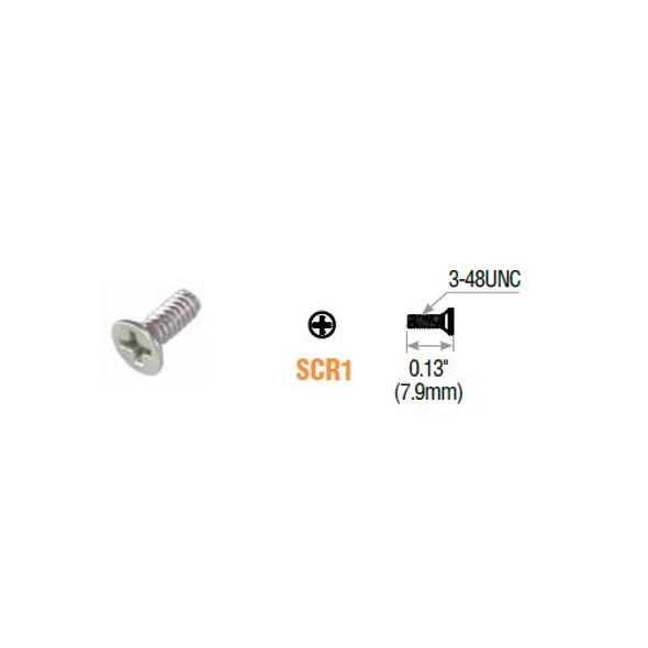 GMS Standard Cam Mounting Screw