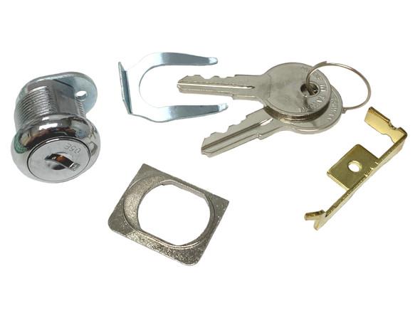 Kit, File Cabinet HON F24/F28 Keyed Alike #6