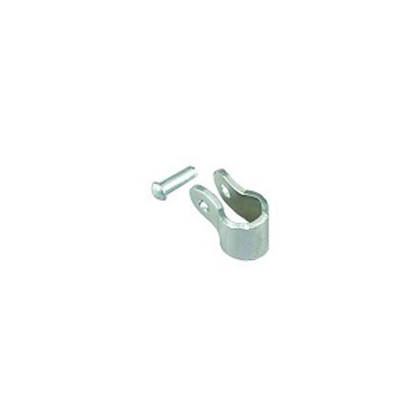 """Master Lock 71SC8 Collar, 1/4"""" Diam (Sold Each)"""