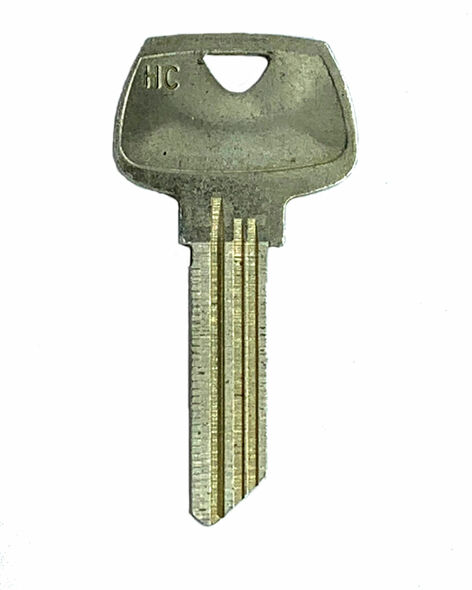 Sargent 6275HC Key Blank OEM 6-pin