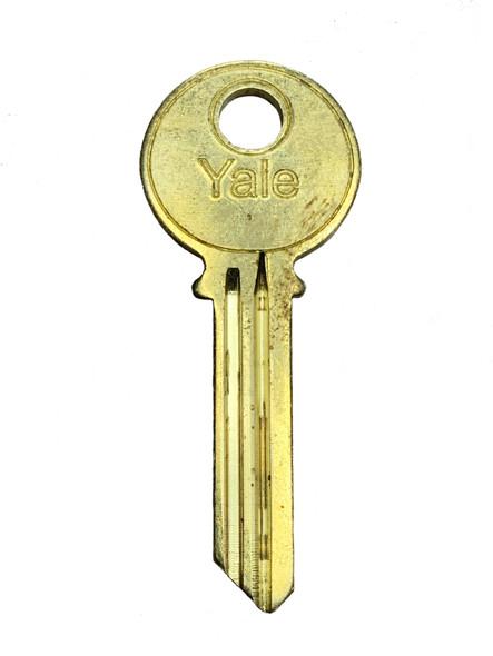 Yale RN11GH Key Blank, 6 Pin