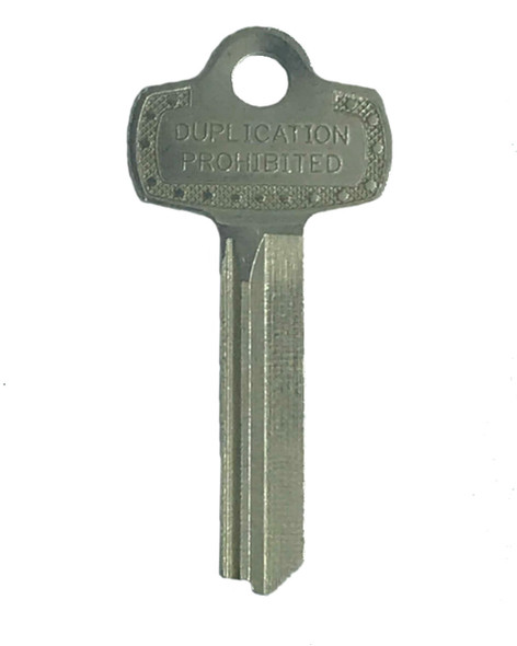 JMA BES-4DS Key Blank for Best DD (NS)