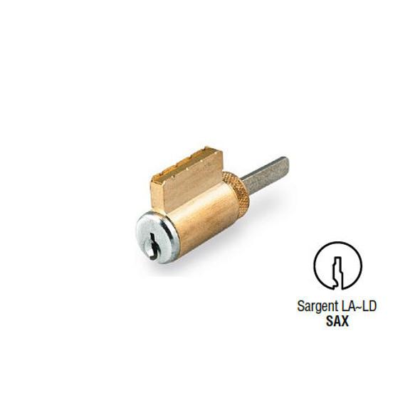 Cylinder, GMS K001-SAX-26D, Sargent LA-LD 26D