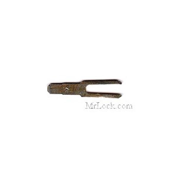 Best Fork, for 9K & 8K Locks 7 PIN