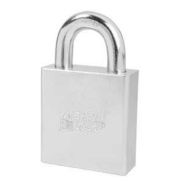 American Lock A3800 Padlock, Without Cylinder