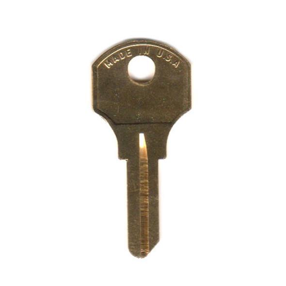 CCL AUE Series Keys by Code
