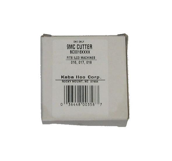 Key Machine Cutter Ilco 9MC