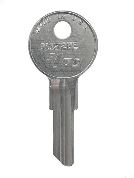 Ilco O1122BE Key Blank