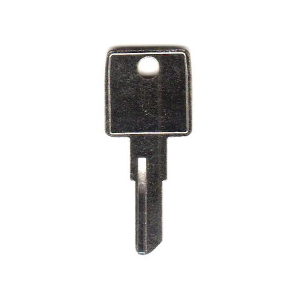 Wesko Timberline Key blank