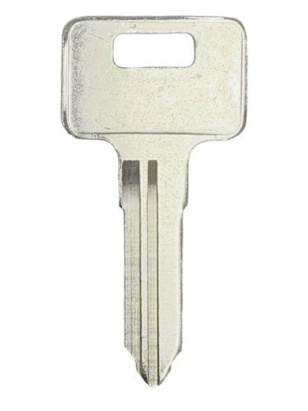 Key blank, Ilco X260 Kawasaki ATV