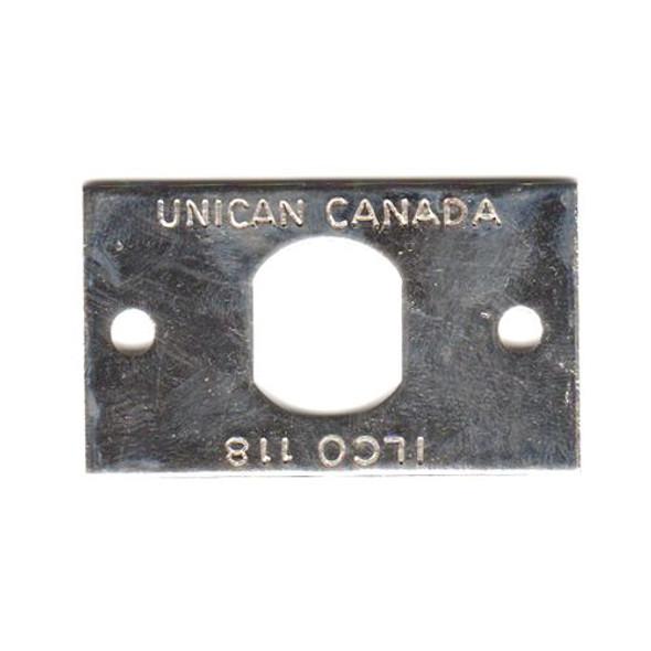 Ilco SL18494, Anchor Plate Sold Each