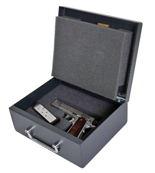Safe, Pistol/Handgun, Amsec PS1210HD