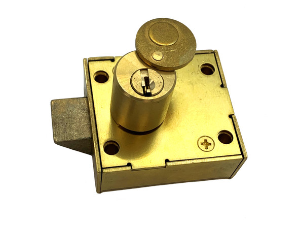 CCL 15481-RS KD US4 Enclosure Lock, 15481-RS US4 Keyed Different