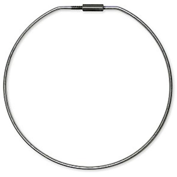Jumbo Keyring, Lucky Line 79605. 6in Diameter (5-Pack)