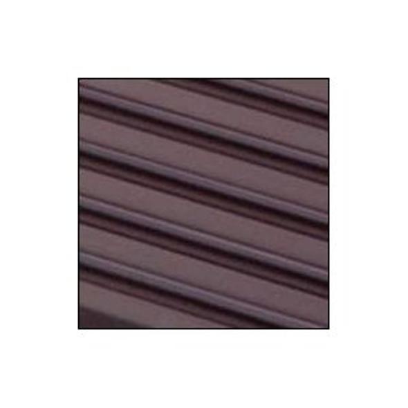 """Door Bottom Shoe, Pemko 210DV36, 1-1/4"""", 36"""" (Dark Bronze)"""