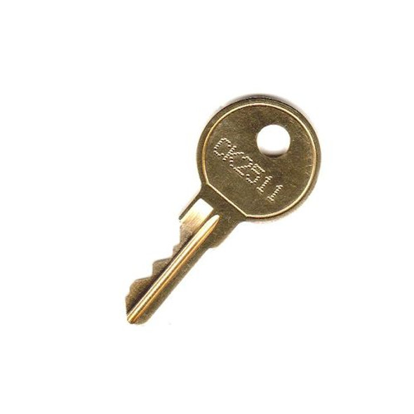 Cut Key, Knoll CK2511 Control Key