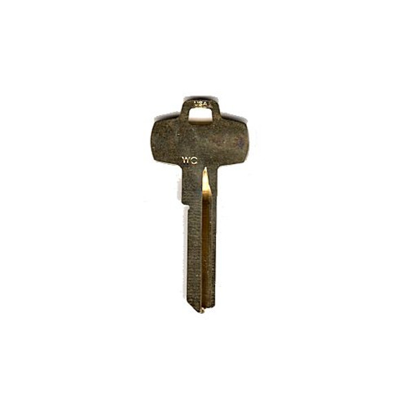 Ilco 1A1WC1 Key Blank for Best WC1