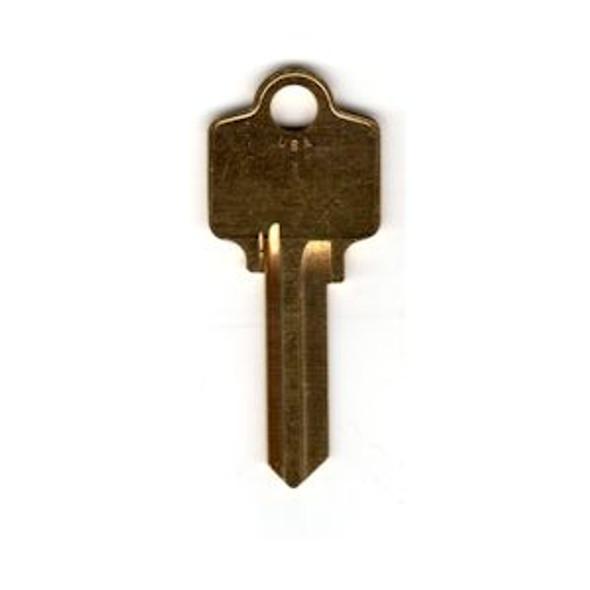 Key blank, for Arrow 5 PIN, AR1/1179