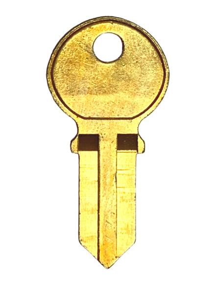 American Lock AKB Key Blank Standard B Blade, ABKB