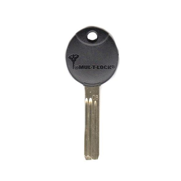 Mul-T-Lock 008J Junior Key blank