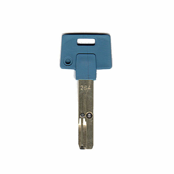 Mul-T-Lock 264S-KEYBLU Key blank, Standard Interactive
