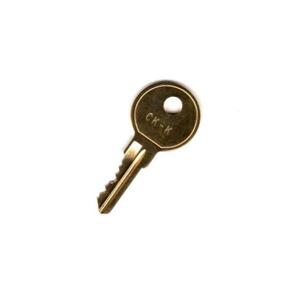 Control Key, For Knoll, CK-K Series K001-K250