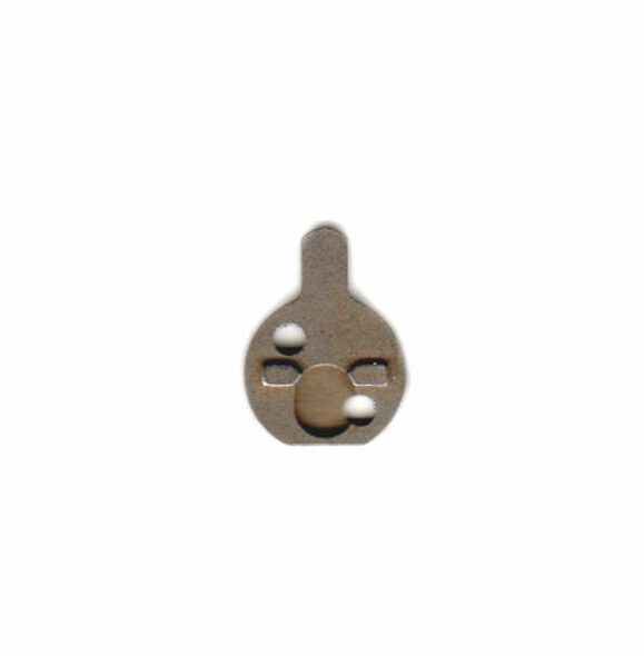 Mortise Cylinder Cam #1, Assa 867445 for Adams Rite A/R Locks