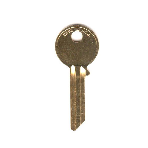 Key blank, ESP Y54, O997E