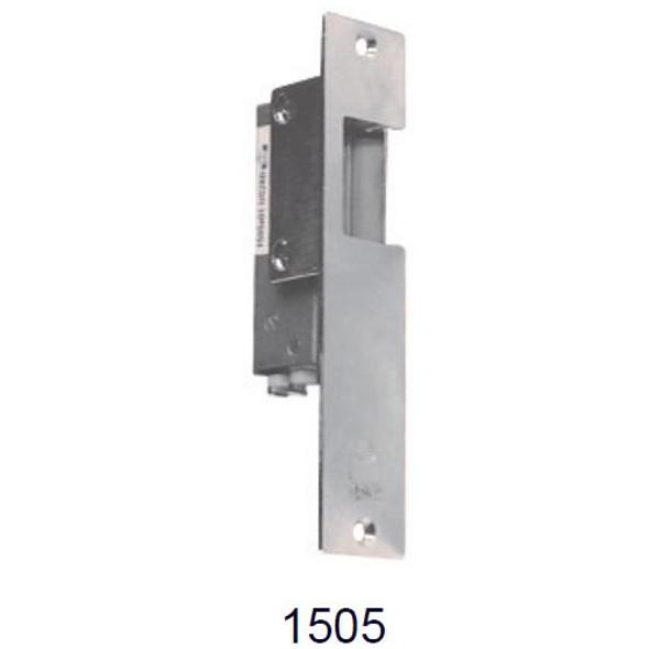 Rofu 1505-01 Electric Strike 3-6 VDC/8-16VAC 26D