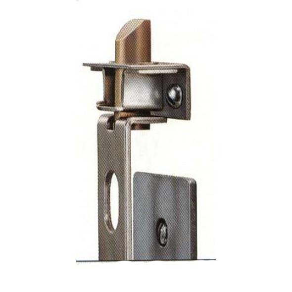Cabinet Lock, Simplex 9622C21-26D-41 Pushbutton