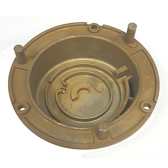 Amsec D005800, S&G Lock Cover for Star Safe