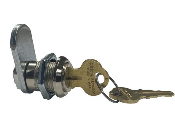 "Cam Lock, Compx Chicago C3186, 5/8"" KA 2007"