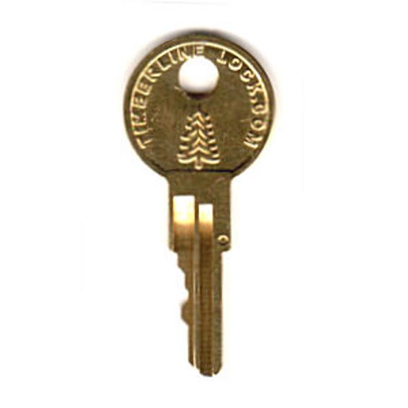 Cut Key, Timberline 103T/103TA