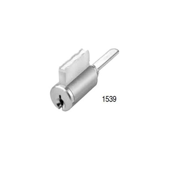 Ilco 15395CB-26D  Keyed KIK/KIL Cylinder (67 Keyway)