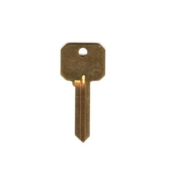Key blank, Ilco AR4-DND