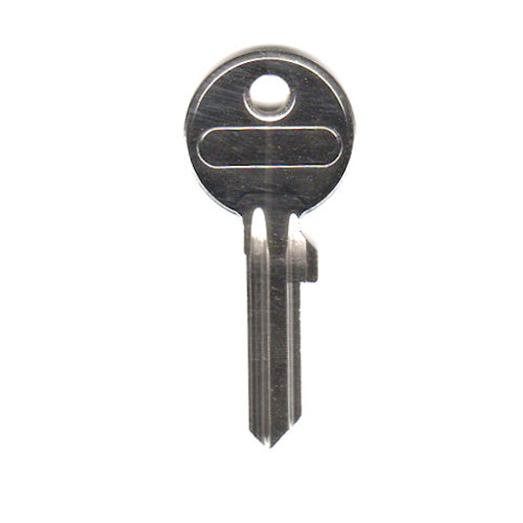 ABUS 24RK/26 KBR Key blank, 5-Pin (90015)