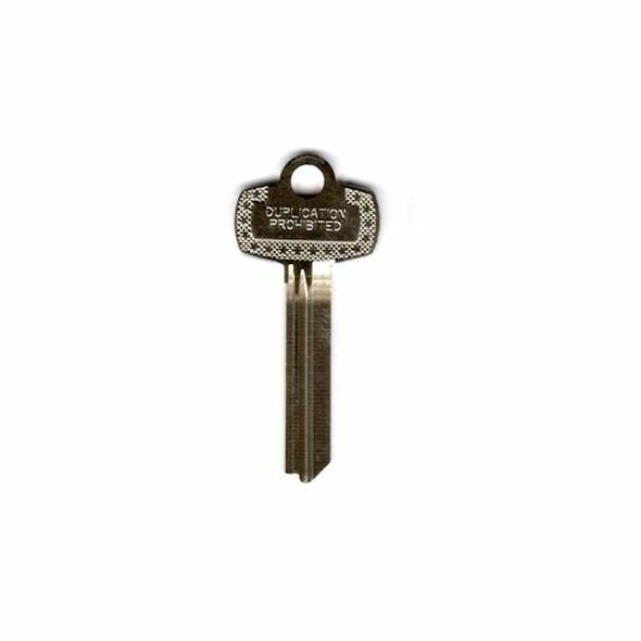 Ilco 1A1M1 Key Blank NS Best/Falcon M Section
