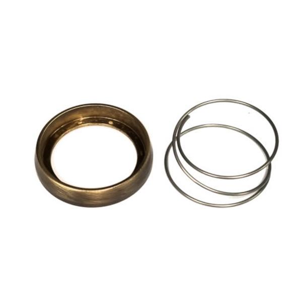 Medeco Tapered Cylinder Collar, 94-0188-09