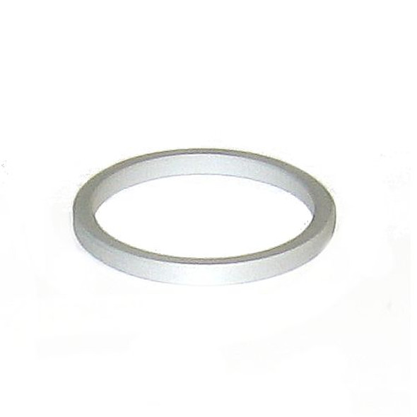 """Ilco 861D-28 Spacer Ring 1/8"""", AL Finish (Sold Each)"""