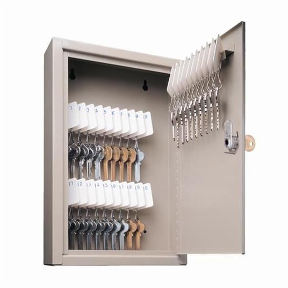 40 Key Cabinet (Sand) Keyed Alike Lock