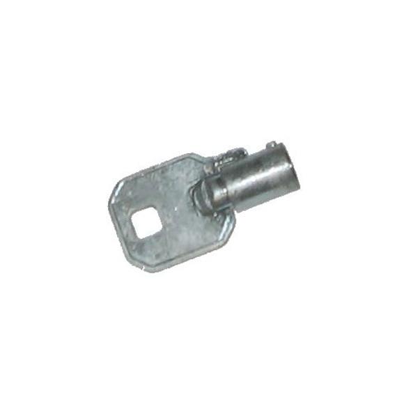Cut Key, Chicago Ace Tubular