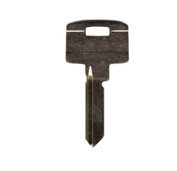Cut Key, ASSA Twin Exclusive 867091 E072